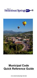Code Brochure 2017 Cover with hot air balloons