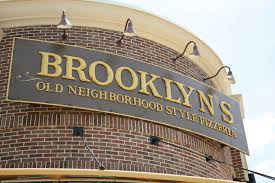 Brooklyns Sign