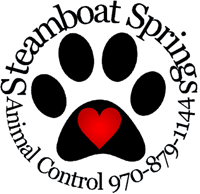 Steamboat Springs Animal Control 970-879-1144