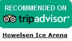 Recommended on tripadvisor website