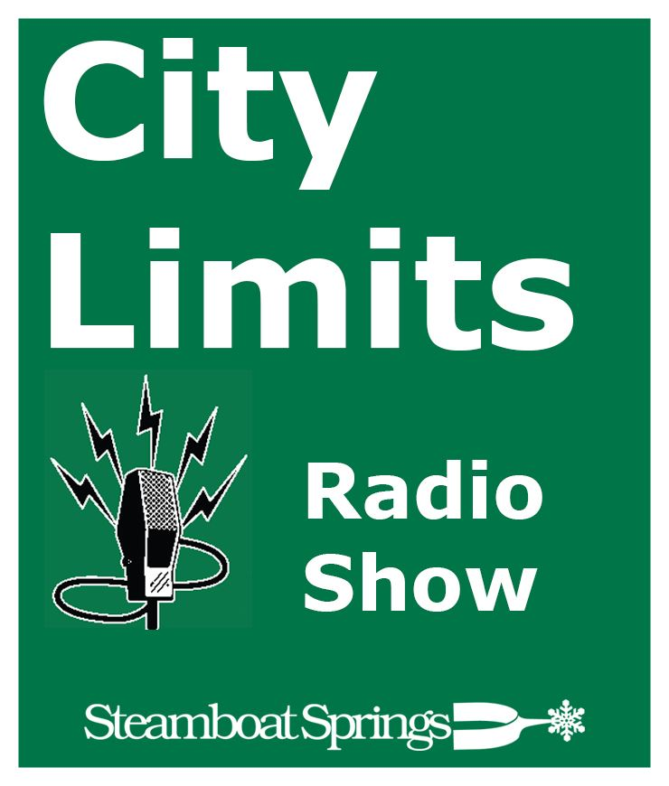 City Limits Radio Show