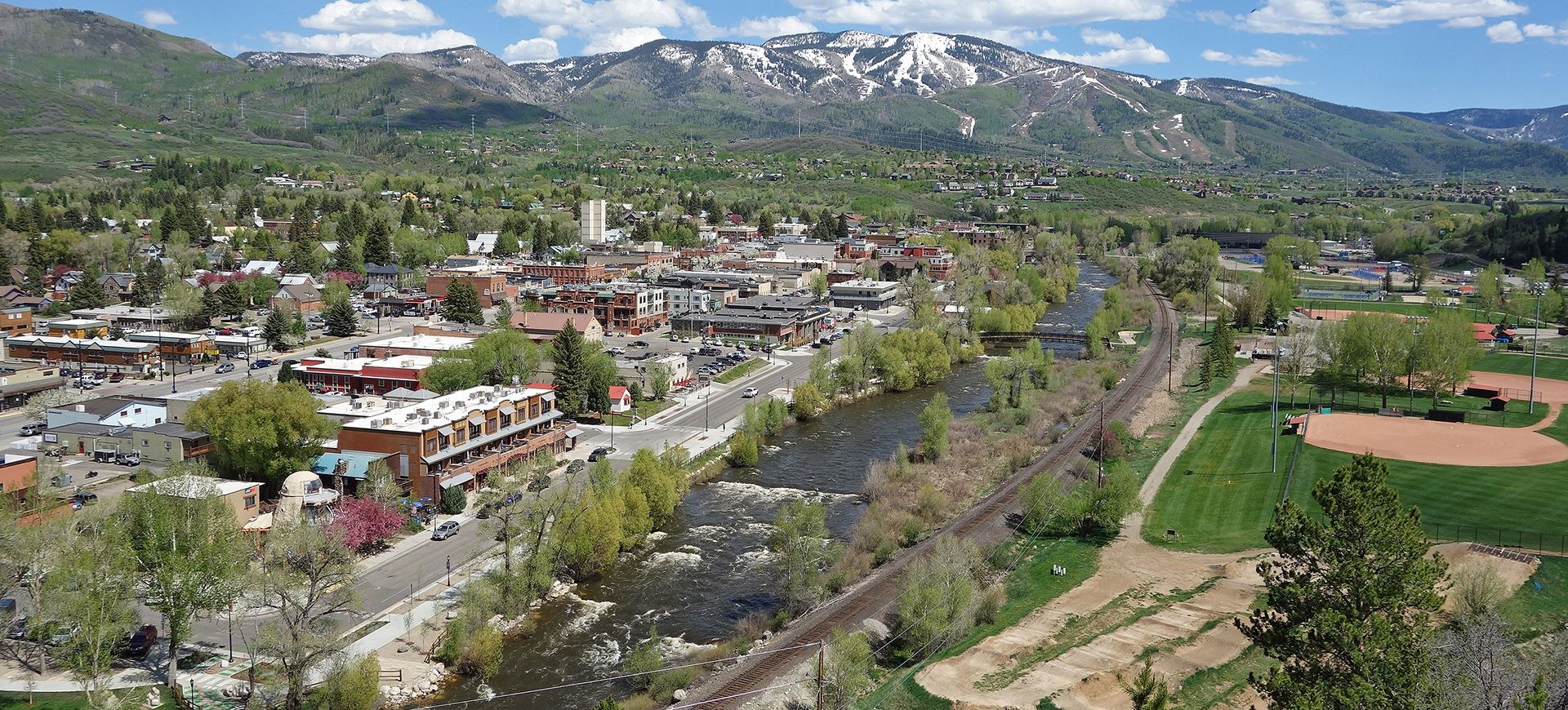 Steamboat Springs Short