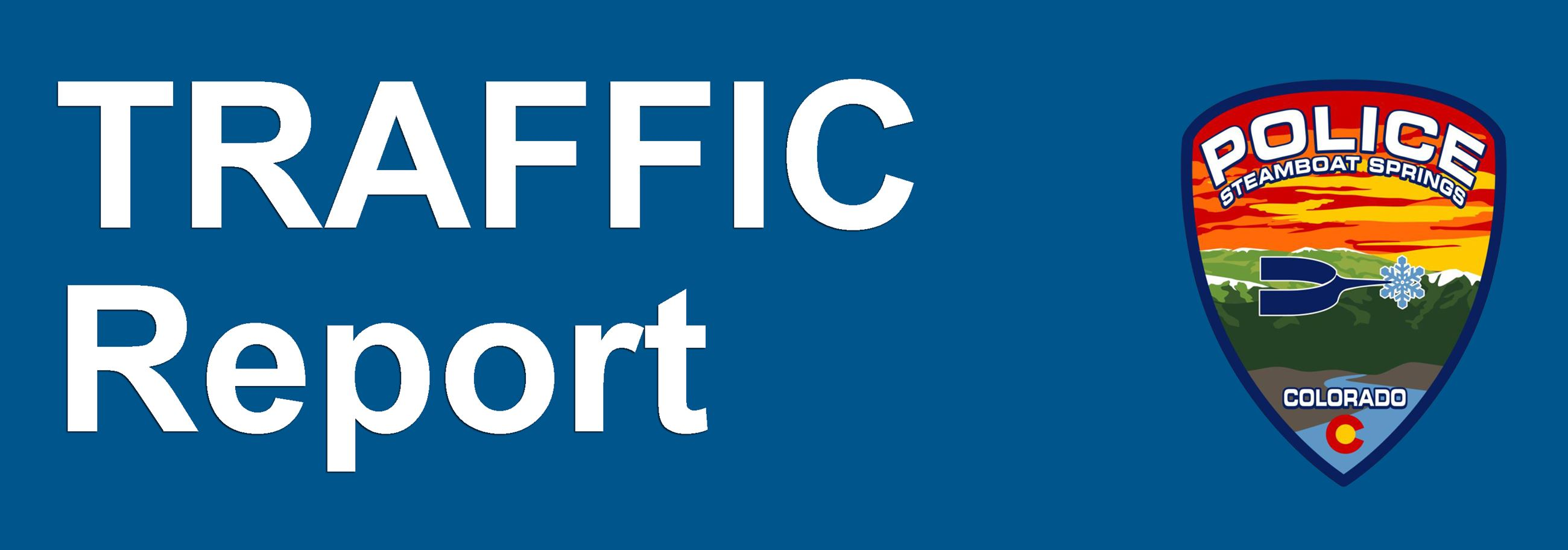 Traffic Report Tab