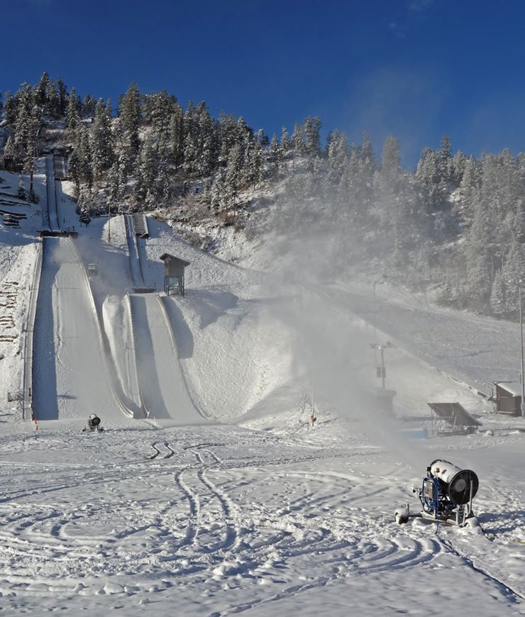 Snowmaking NewsFlash