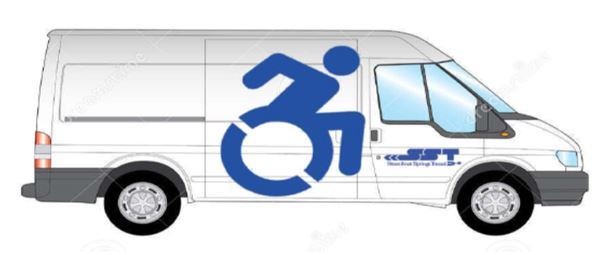 Paratransit Graphic