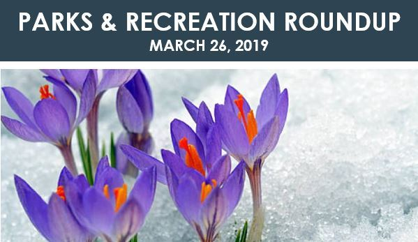 Roundup March 26