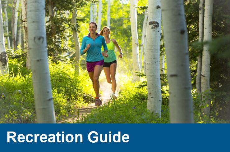 Recreation Guide Summer 2019