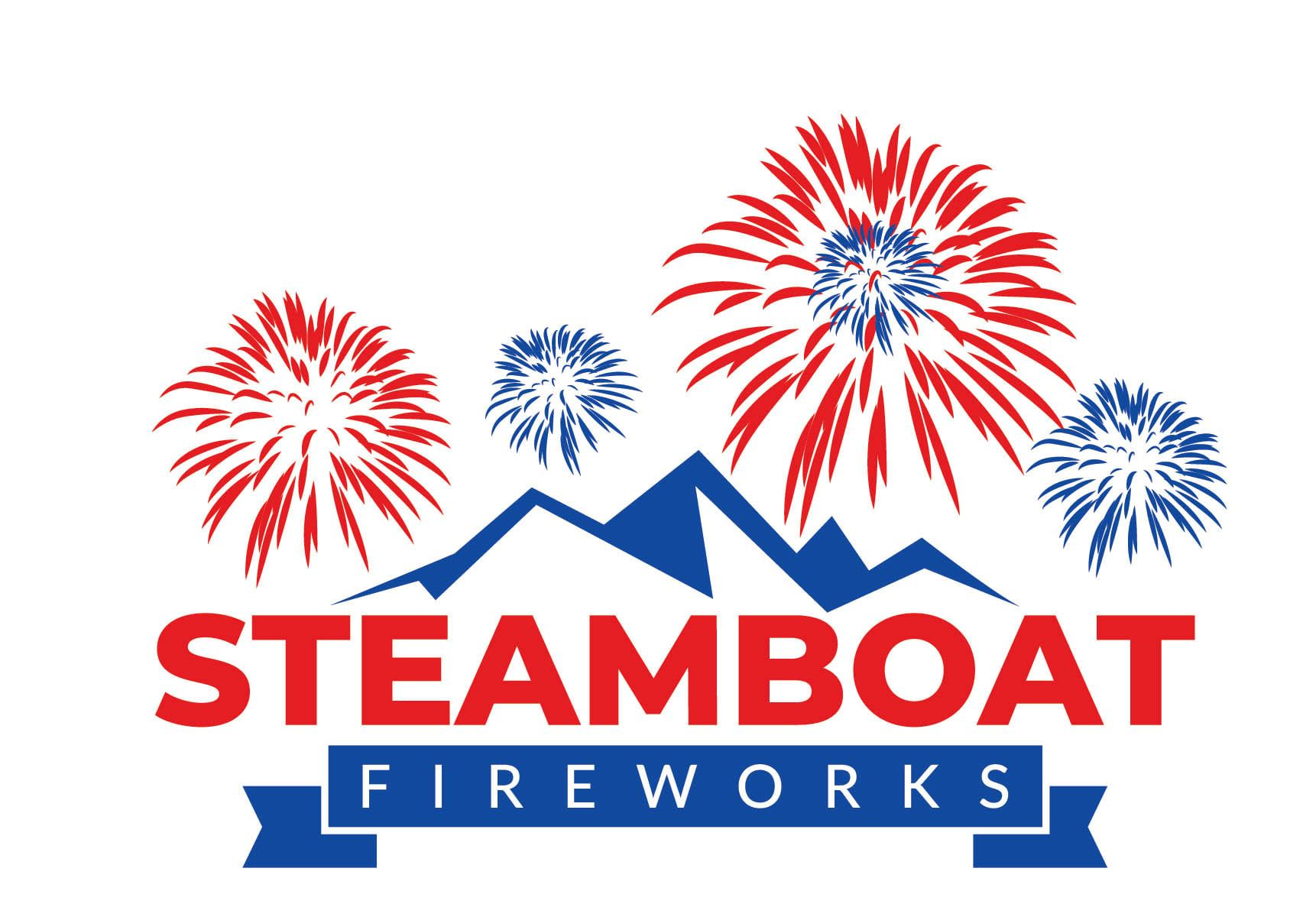 Steamboat Fireworks