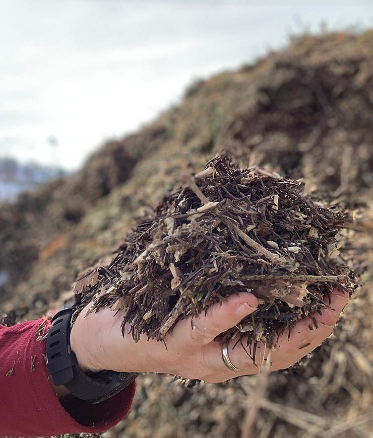 Mulch NewsFlash April 2020