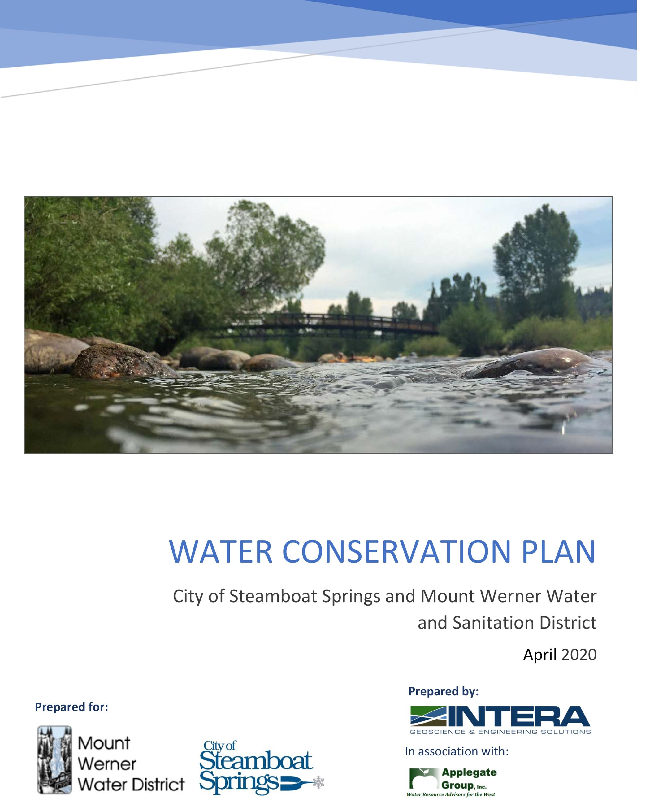 2020 Steamboat Springs Water Conservation Plan-1