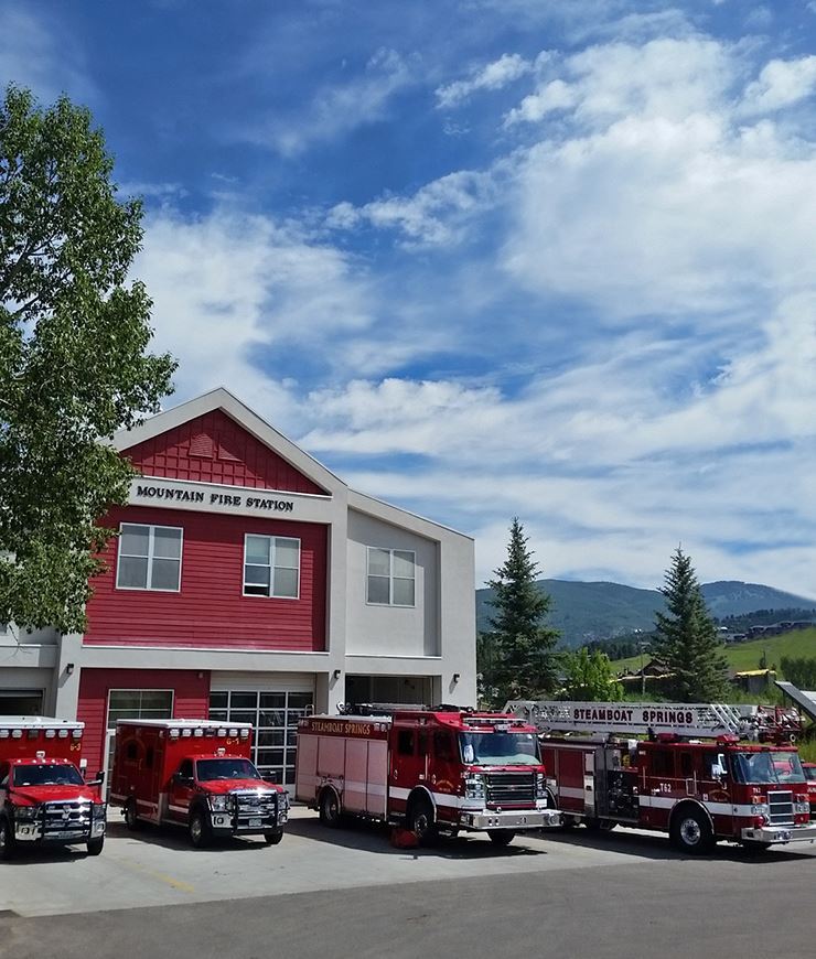 Stewart Fire NewsFlash