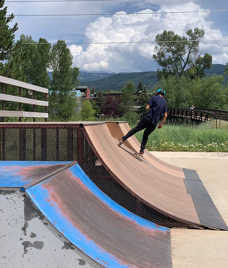 HH Skate Park July 2020 NewsFlash