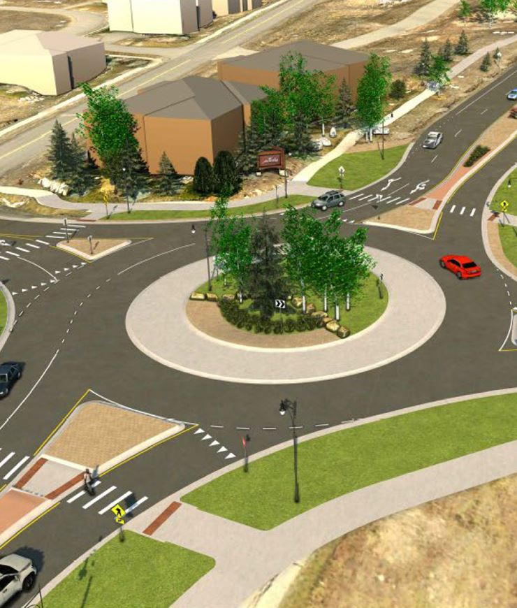 Roundabout 2020 NewsFlash