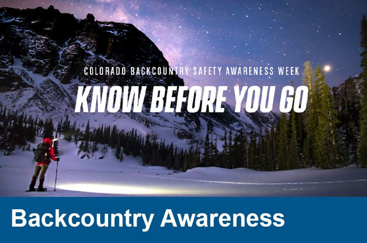 Backcountry Awareness