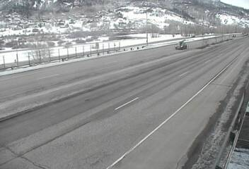 US-40 Steamboat Westbound