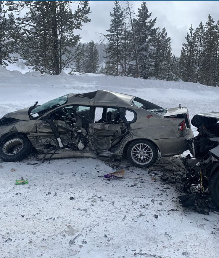 2021.02.21 Highway 40 MVC NewsFlash