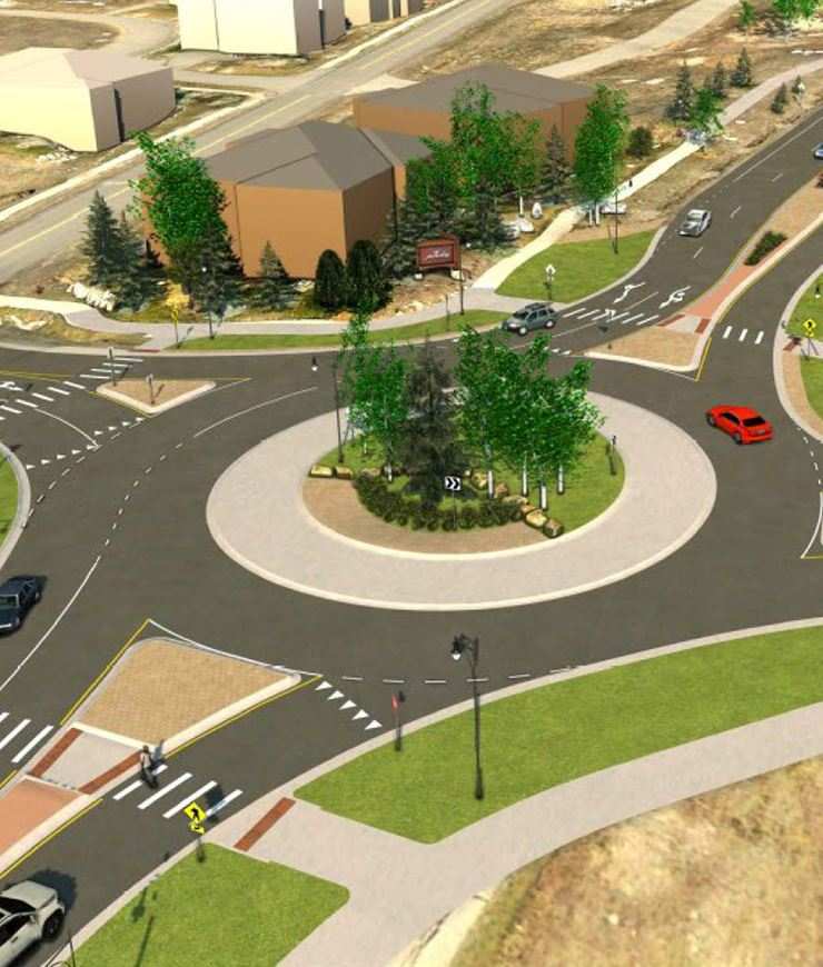 Roundabout 2021 NewsFlash