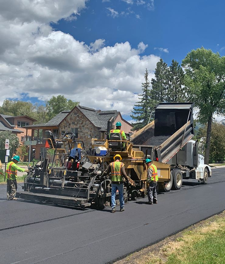 Paving 2021 NewsFlash