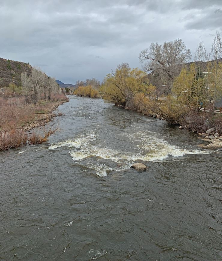 Yampa River NewsFlash