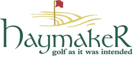 Haymaker Golf Course Logo