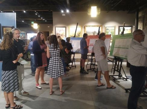 Downtown Plan Public Open House