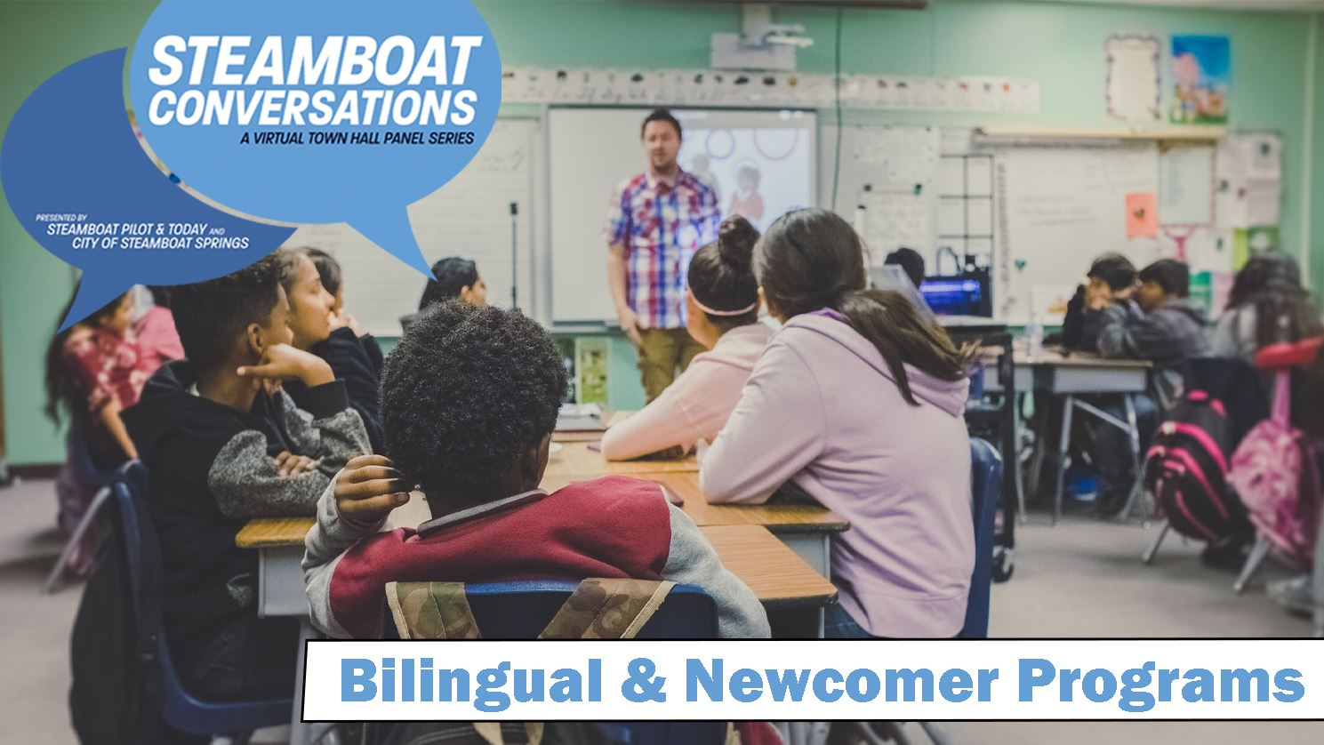 28 Bilingual-Newcomer Programs