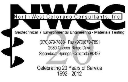 Josh Enck -NWCC, Inc.