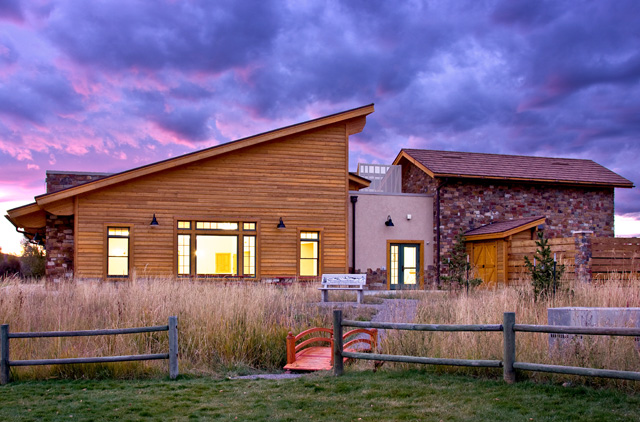 UCCS Home - University of Colorado